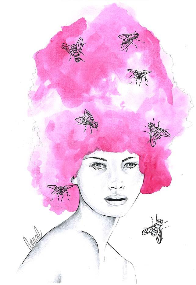 Ilustradora Rita Cisnal Herrero ilustración 010