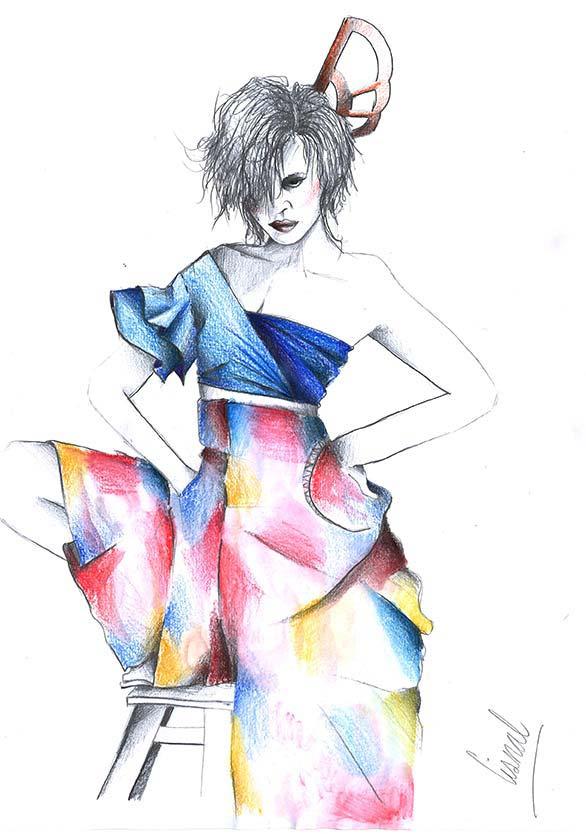 Ilustradora Rita Cisnal Herrero ilustración 012