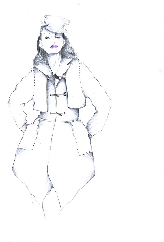 Ilustradora Rita Cisnal Herrero ilustración 015