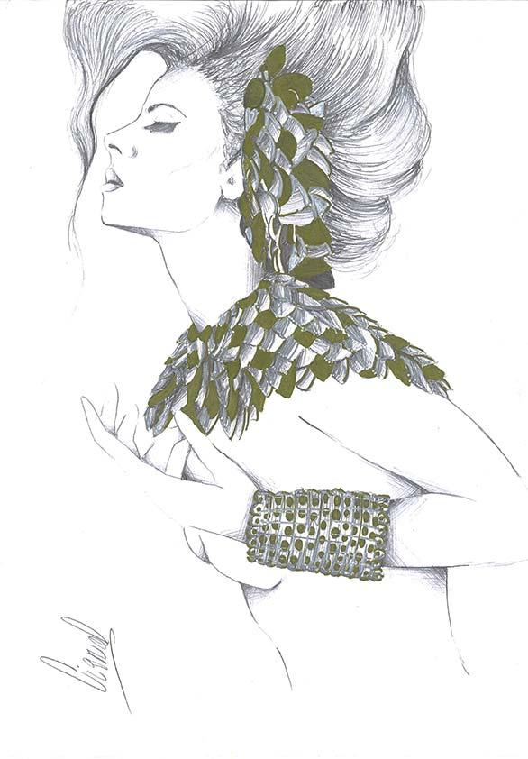 Ilustradora Rita Cisnal Herrero ilustración 016