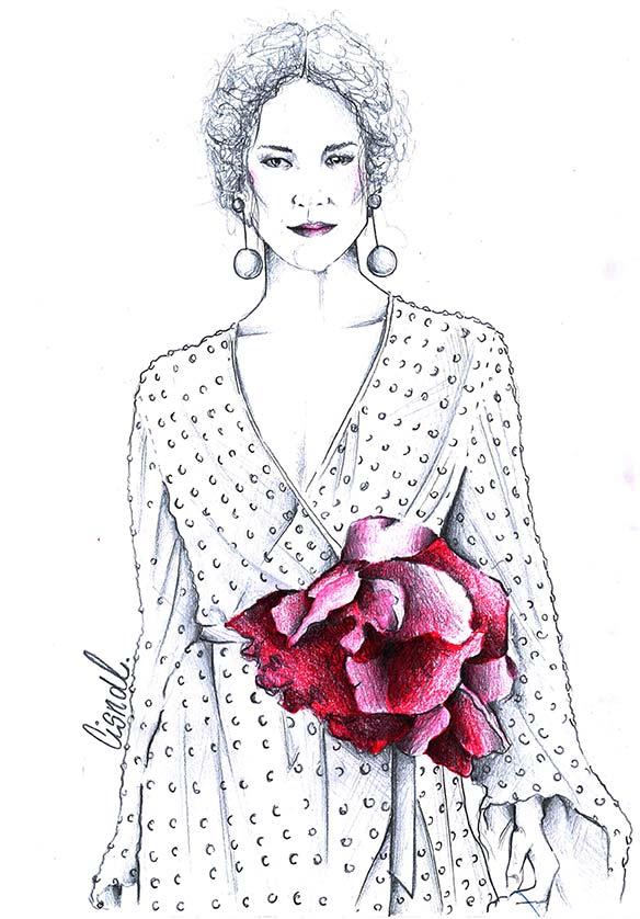 Ilustradora Rita Cisnal Herrero ilustración 023