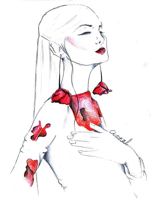 Ilustradora Rita Cisnal Herrero ilustración 024