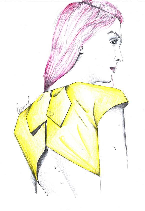 Ilustradora Rita Cisnal Herrero ilustración 027