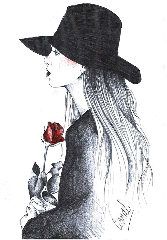 Ilustradora Rita Cisnal Herrero ilustración 029