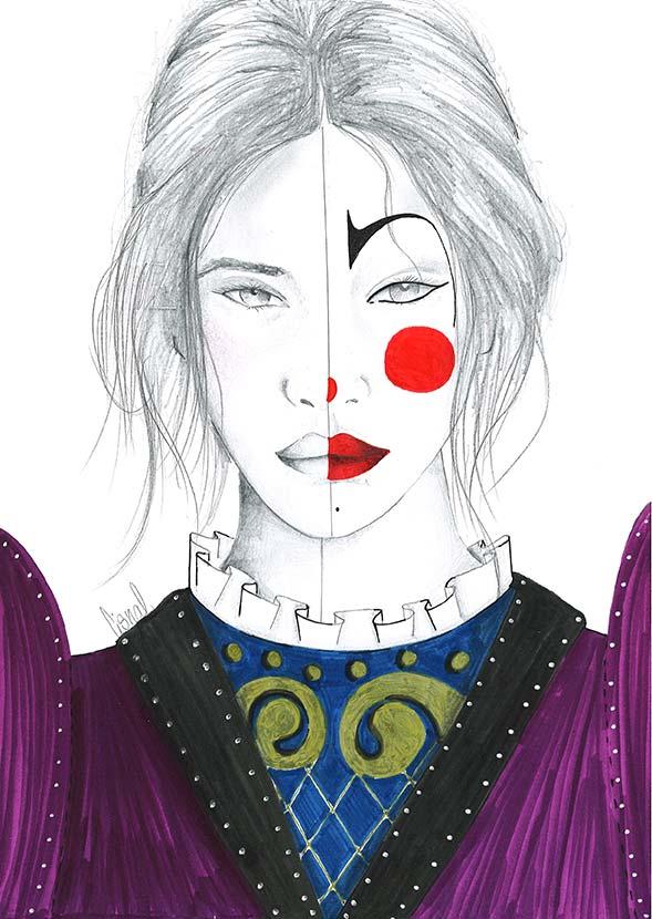 Ilustradora Rita Cisnal Herrero ilustración 034