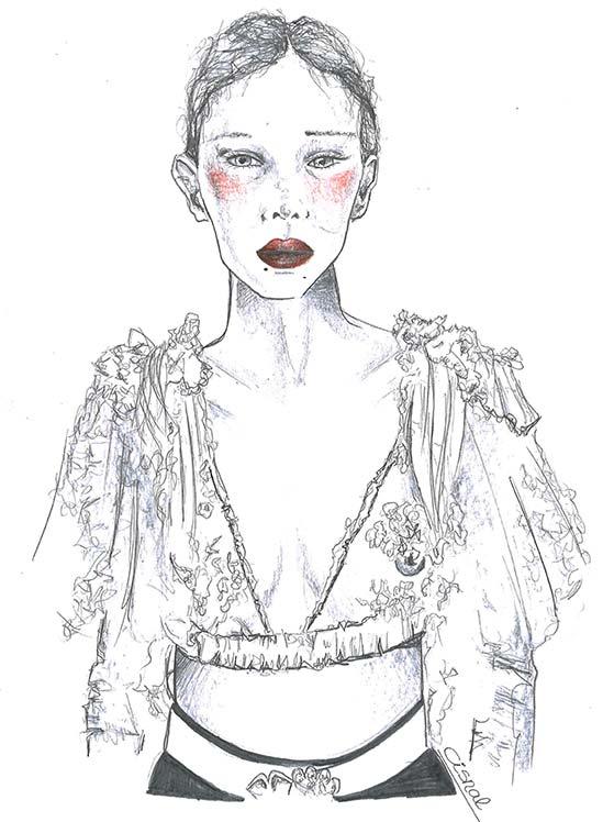 Ilustradora Rita Cisnal Herrero ilustración 035