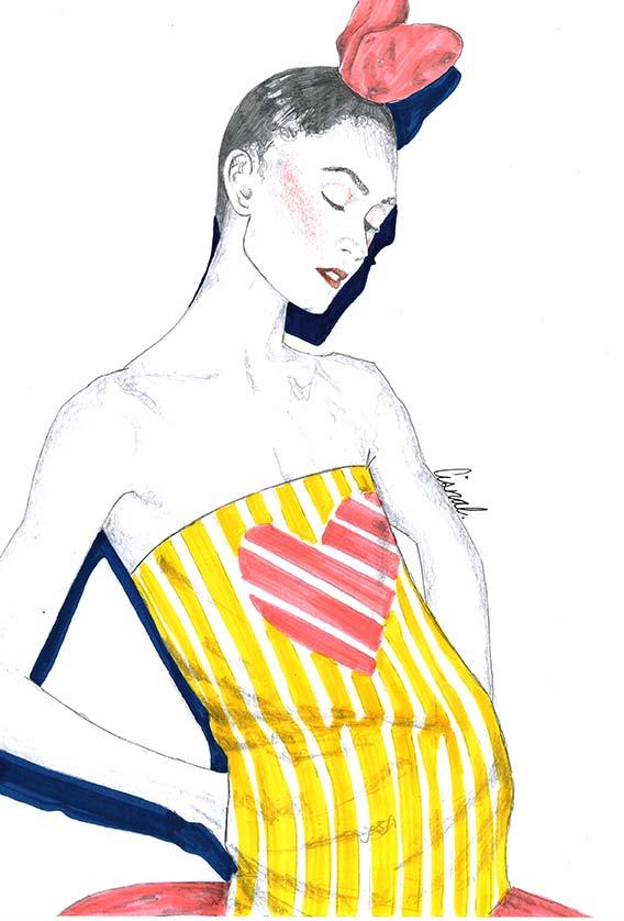Ilustradora Rita Cisnal Herrero ilustración 039