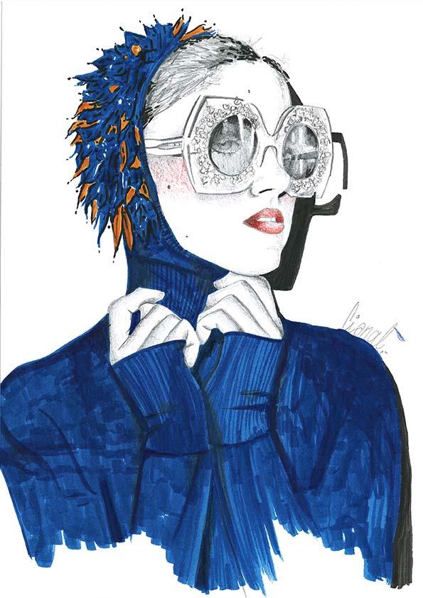 Ilustradora Rita Cisnal Herrero ilustración 040