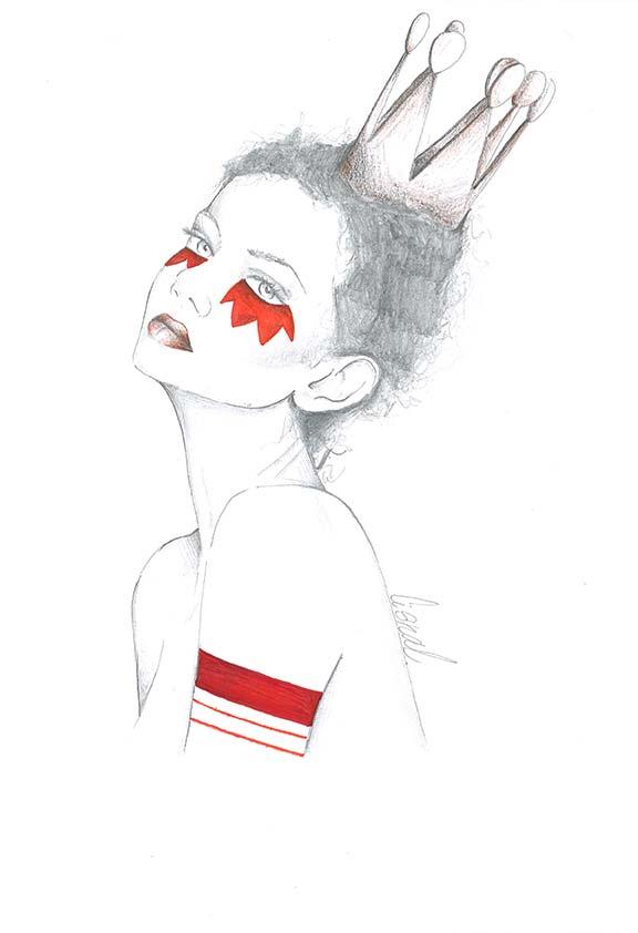 Ilustradora Rita Cisnal Herrero ilustración 043