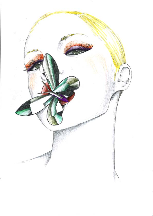 ilustradora Rita Cisnal Herrero ilustración 047