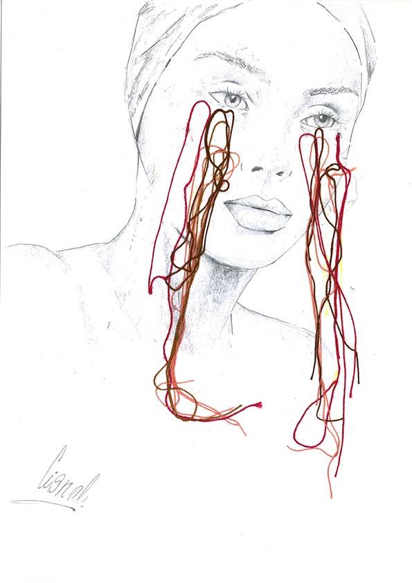 lustradora Rita Cisnal Herrero ilustración 049