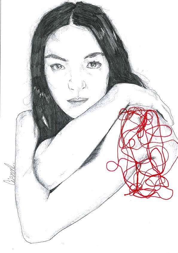 lustradora Rita Cisnal Herrero ilustración 051