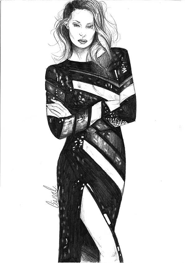 lustradora Rita Cisnal Herrero ilustración 052