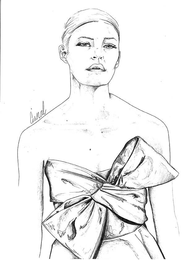 lustradora Rita Cisnal Herrero ilustración 053