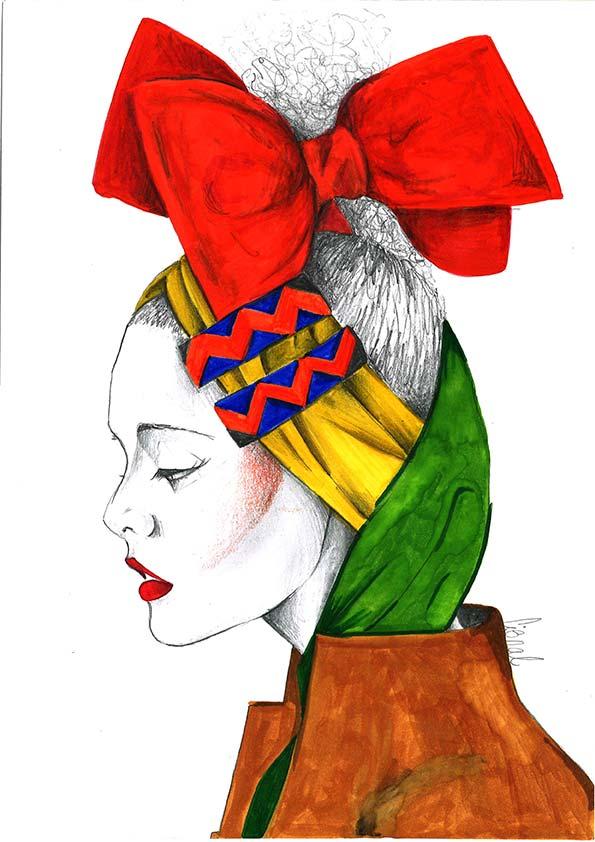 lustradora Rita Cisnal Herrero ilustración 055