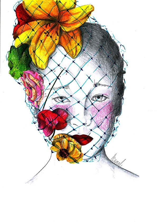 lustradora Rita Cisnal Herrero ilustración 056