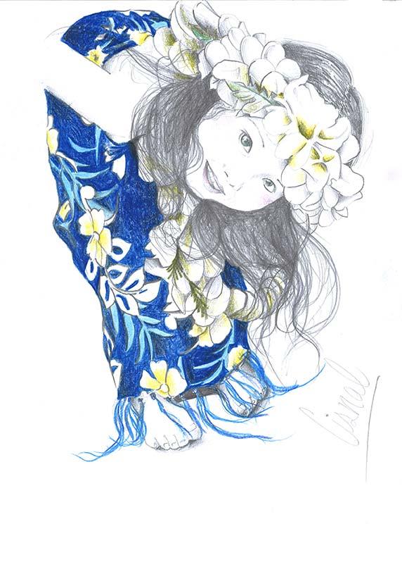 lustradora Rita Cisnal Herrero ilustración 059