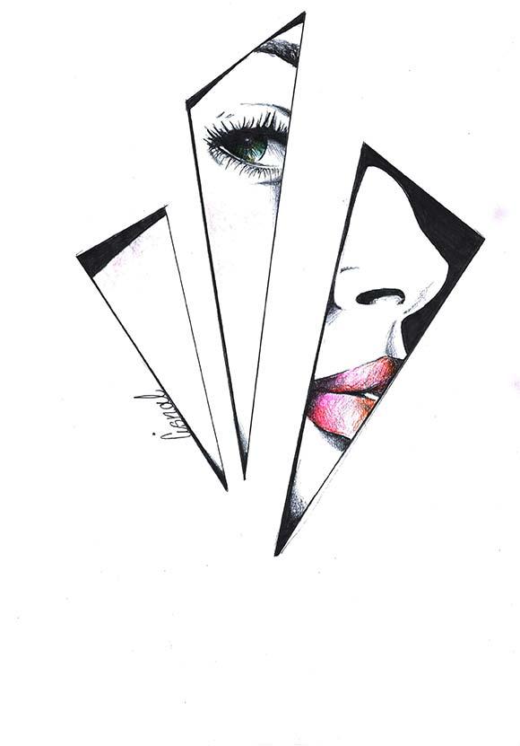 lustradora Rita Cisnal Herrero ilustración 060