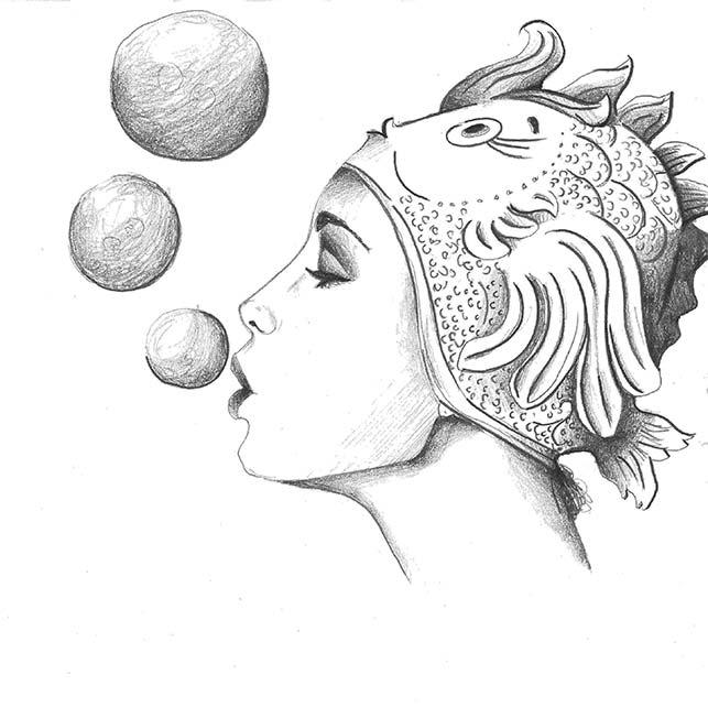 lustradora Rita Cisnal Herrero ilustración 064