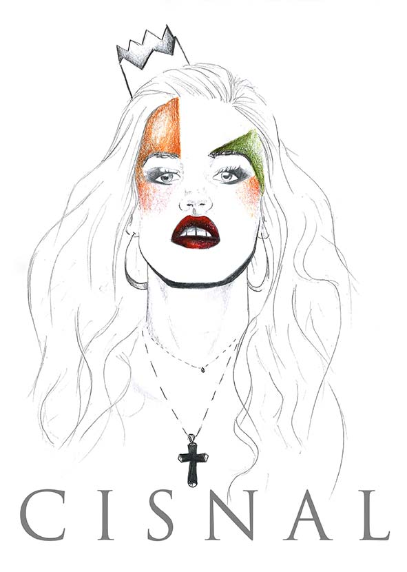 lustradora Rita Cisnal Herrero ilustración 069