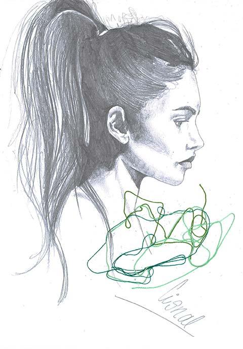 lustradora Rita Cisnal Herrero ilustración 070