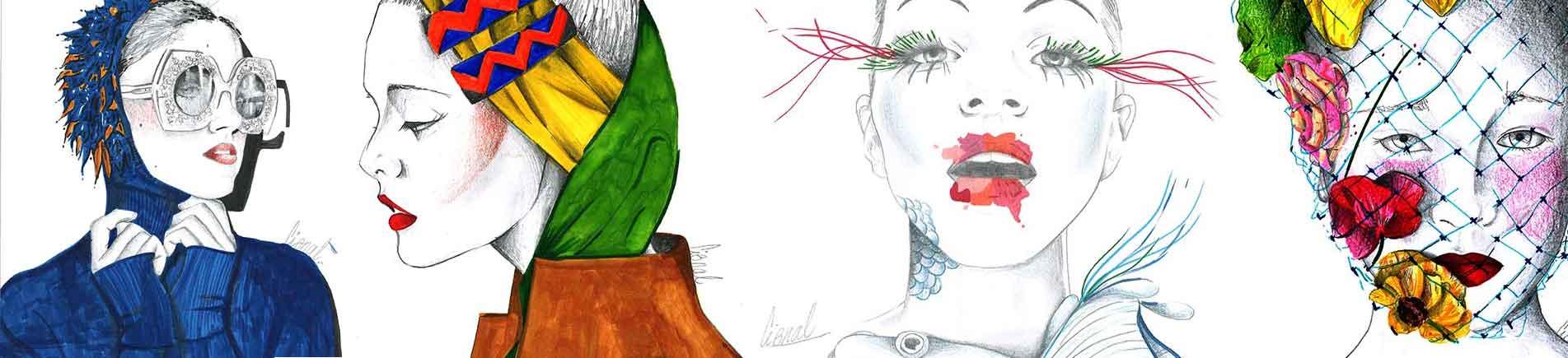 Ilustradora Rita Cisnal Herrero