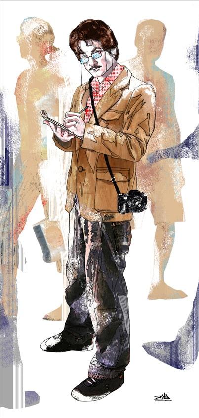 Ilustradora Zita Delaco ilustración 16