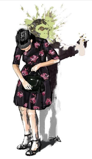 Ilustradora Zita Delaco ilustración 17
