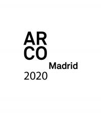 Logo ARCO 2020 Feria Internacional de Arte Contemporáneo