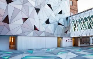 Museo ABC de dibujo e ilustración fachada