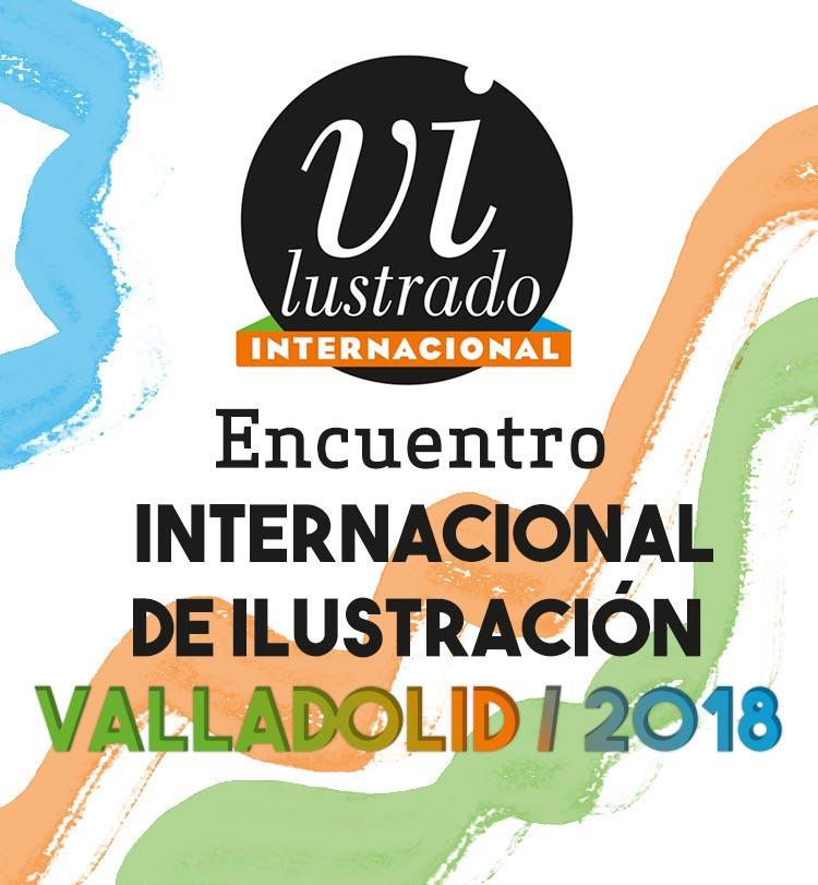 Vilustrado Internacional June illustration